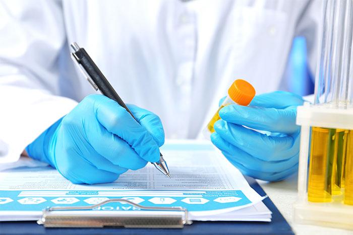 DOT Drug Testing