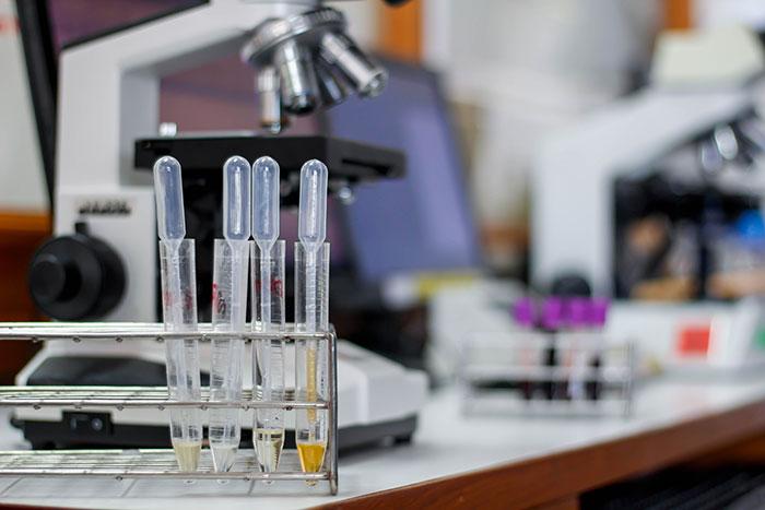 NON-DOT Drug Testing